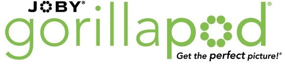 Joby-Gorillapod_logo