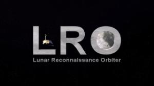 LRO logo