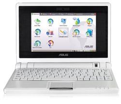 Asus Eee PC 701 / Eee PC 4G