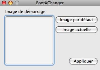 BootXChanger en français