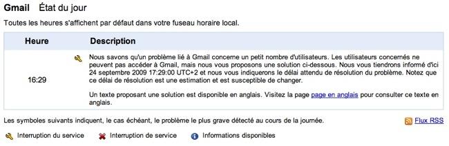 Gmail - interruption - 20090924