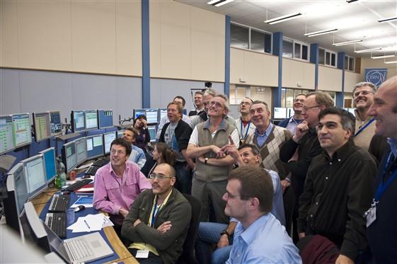 CERN-LHC-20091130
