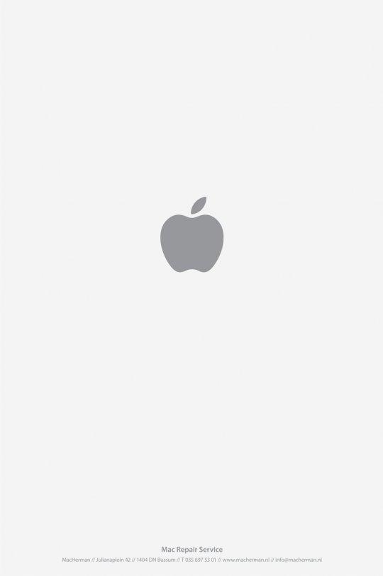 Mac - reparation