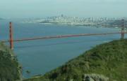 La Baie de San Francisco comme vous ne l'avez jamais vue