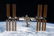 ISS-STS133