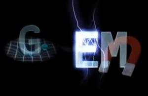 Gravitation_electromagnetisme