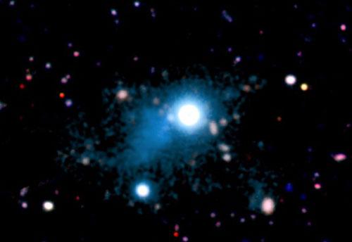 Quasar_UM287-Filament