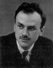 Paul_Dirac
