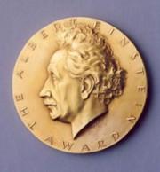 Einstein_Award-medaille-01