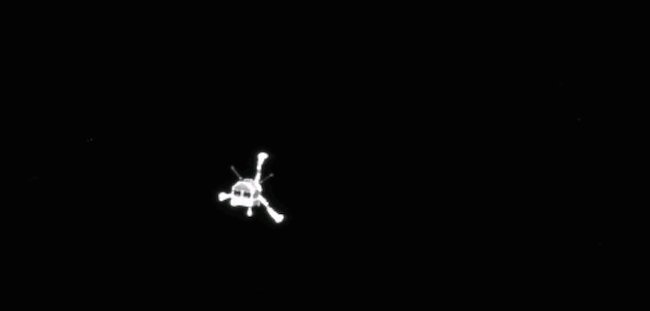 Rosetta_OSIRIS-Philae-separation