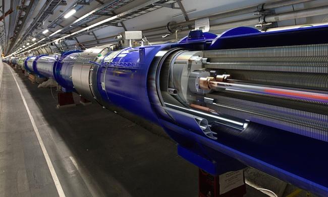 LHC-3D-electroaimant