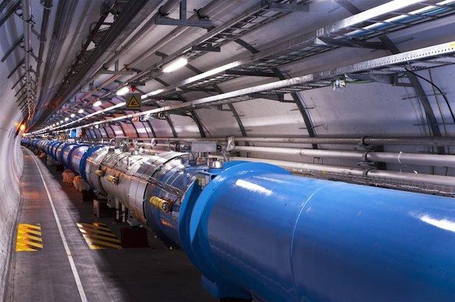 LHC-Electroaimants