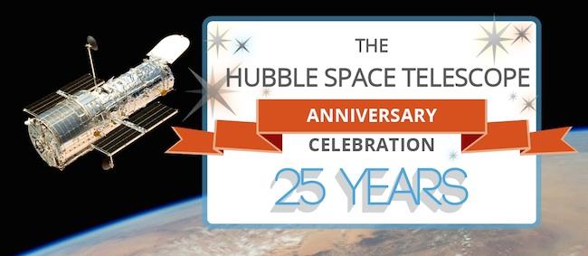 Hubble_25-Banner