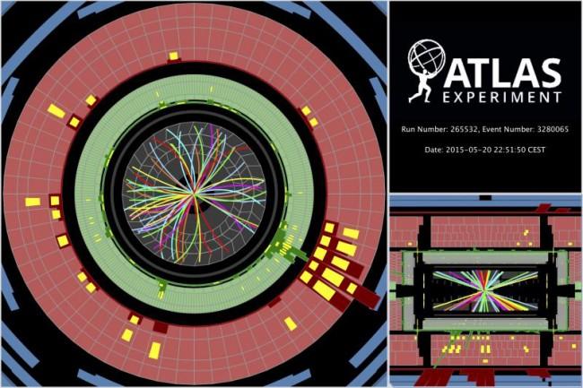 ATLAS13