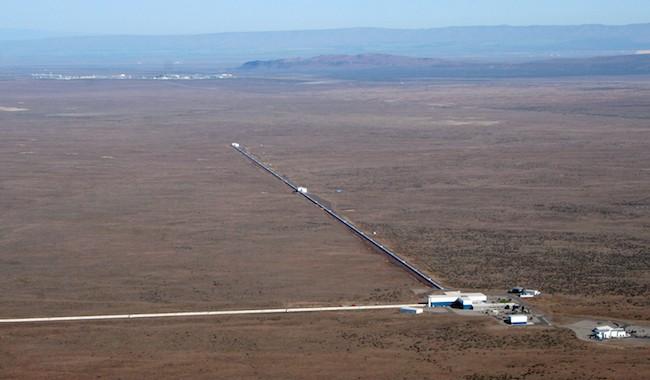 LIGO-Hanford
